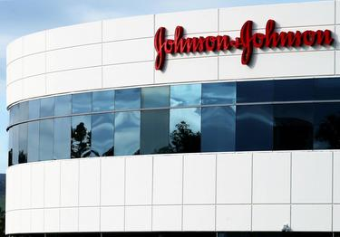 J&J raises U.S. prices on around two dozen drugs