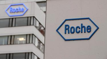 Roche 'steps up' for gene therapy with $4.3 billion Spark bet